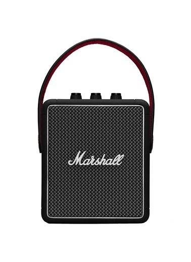 Marshall Marshall Stockwell Ii Siyah Bluetooth Hoparlör Siyah